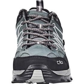 CMP Campagnolo Rigel Low WP Trekking Shoes Men Grey-Mineral-Grey